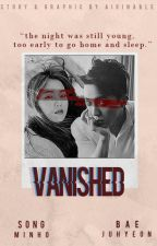 Vanished by jaenical