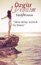 Özgür Değilim by EmilyWomen