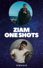 Ziam one shots by HAUNTEDSELENATOR