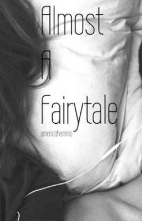 Almost A Fairytale | jai brooks by httpdunbar