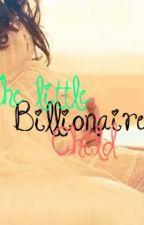 The little Billionaire Child by kikoy-chan