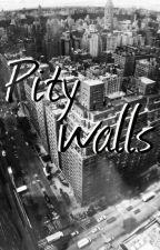 Pity walls //h.s. by Vanessa_ElenaTommo