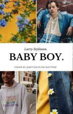 Baby Boy ✧ Larry Stylinson [BDSM] by louspiano