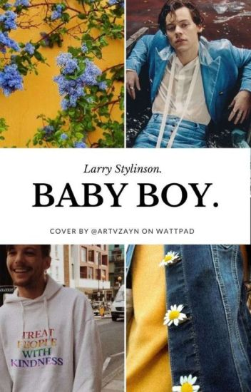 Baby Boy ✧ Larry Stylinson [BDSM]