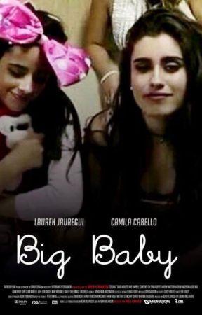 Big Baby by idkvenustempura