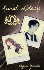 Kwiat lotosu[SnK] by Psycho_Yumiko