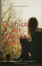 La chica del corazón roto by aniiegonzalez129