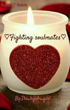 Fighting Soulmates by The_hijabi_Girl