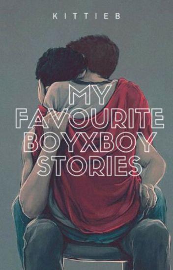 My Favourite BoyxBoy Stories