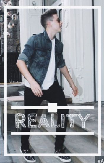 Reality || Brooklyn Beckham