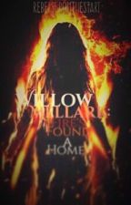 Willow Mellark-Fire's Found A Home by rebelsfromthestart