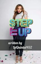 Step It Up by LaQuinta1432