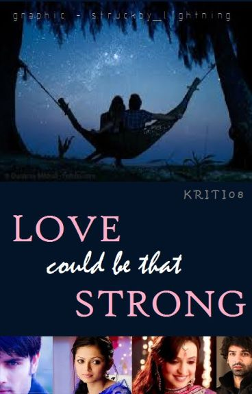 Love could be that strong #YourStoryIndia