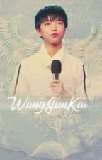 [Shortfic KarryKai] Anh là tôi by Wanggie