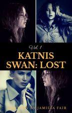 (1) Katnis Swan: Lost by KatnisSwan