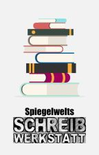Schreibwerkstatt [under construction] by Spiegelwelt
