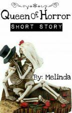 Queen Of Horror by MelindaYang69