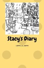 Stacy's Diary 4 by sophie_marek