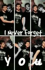 I Never Forget You || Muke [HIATUS] by cliffocornia