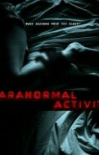 Paranormal Activity l.s by int0_me