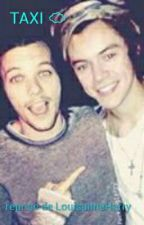 TAXI // version Larry by LouisaimeHarry