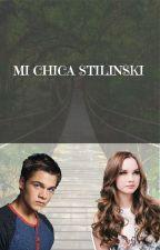 MI CHICA STILINSKI (Liam dunbar) by cristinaestrada00
