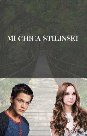 MI CHICA STILINSKI (Liam dunbar)