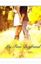 My First Boyfriend by SweetCherriez06