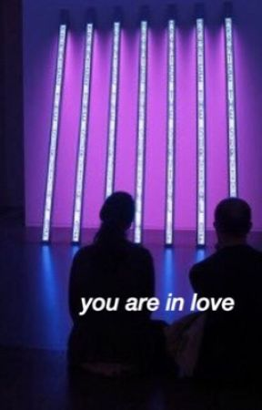 you are in love // muke by reversegoth