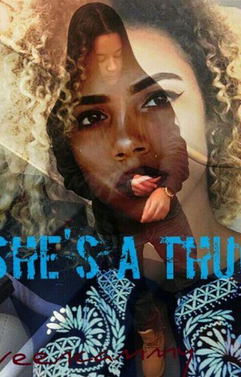 She's A Thug ( Stud and Fem )