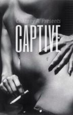 Captive by freaksandl0ners