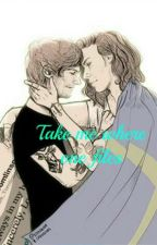 Take me where one files - Larry Stylinson by BigRomance