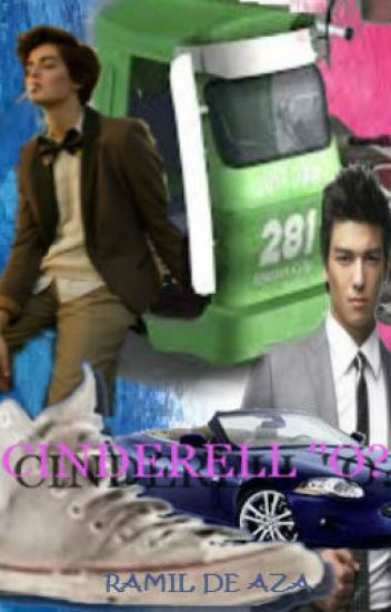 CINDERELL''O?(Under Major Editting)