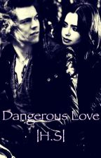 Dangerous Love |H.S| by Katyhiiii