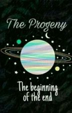 The Progeny: TBOTE (Editing)  by ILysmCutie