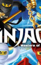 Ninjago daughter scenarios by Mad_about_Ninjago
