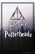 We are Potterheads by Kirschtanne