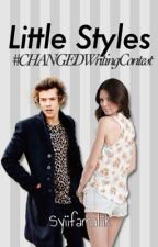 Little Styles #CHANGEDWritingContest by jeon-myeon