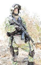Будни Спецназовца by NekKitAKo