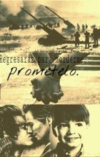 Regresarás para morderme, promételo {Larry Stylinson} One Shot by Guti_chica