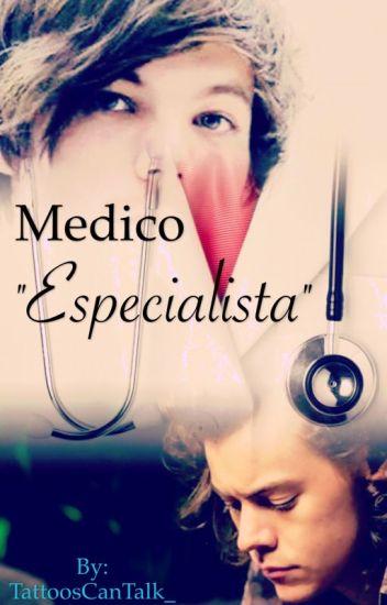 "Medico ""Especialista"" {Larry Stylinson,Ziall Horlik,M-Preg}"