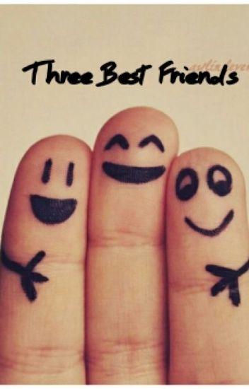 Three Best Internet Friends Miya Hazel And Tink Wattpad