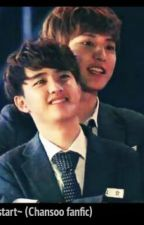 Unchanged from the start~( ChanSoo fanfic) by doyone1271