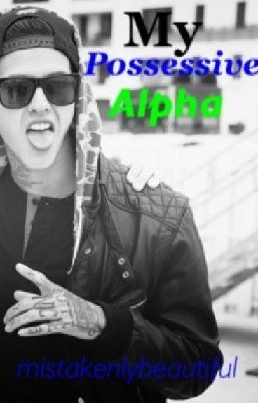 My Possesive Alpha