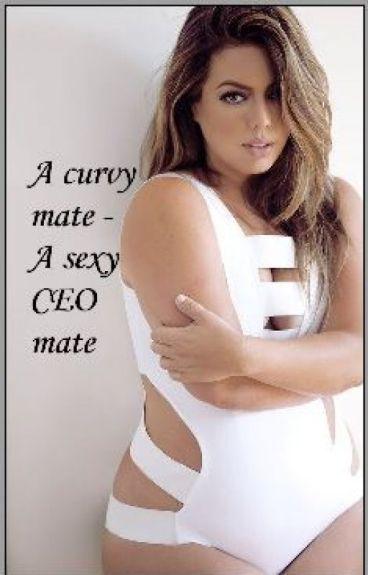A curvy mate - A sexy CEO mate