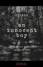 an innocent boy (Sterek) by Aenia1