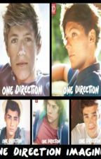One Direction Imagines (Request) by True_Directioner3
