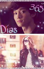 365 Días [Chen y Tú] by GalaxyYumiko