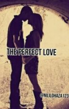 The Perfect Love by NiLiLoHaZa123