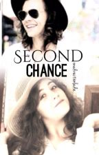 Second Chance // h.s by onedirectionladie